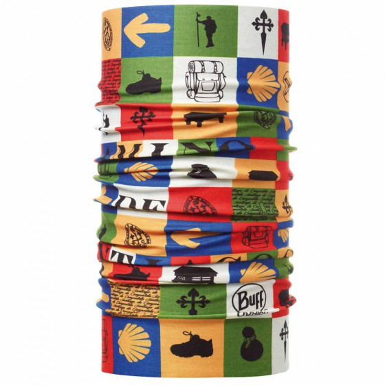 Бандана BUFF Merchandise Collection HIGH UV BUFF SANTIAGO