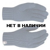Перчатки флис Salewa GROOCH KNIT GLV winter night