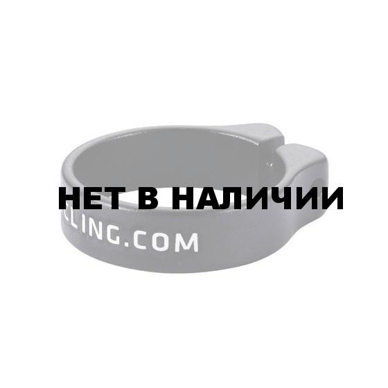 Подседельный хомут BBB PostFix 27.2mm black (BSP-97)