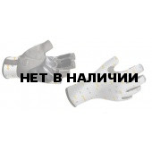 Перчатки рыболовные BUFF Pro Series 15228 Angler Gloves белая чешуя