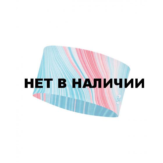 Повязка BUFF HEADBAND AIRGLOW MULTI