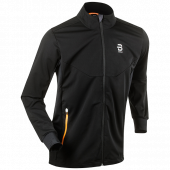Куртка беговая Bjorn Daehlie 2017-18 Jacket Trysil Black