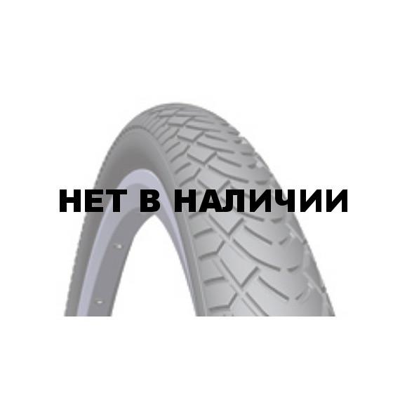 Велопокрышка RUBENA V41 WALRUS 20 x 1,75 (47-406) CL черный