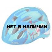 Летний шлем ALPINA 2017 XIMO Flash dragon