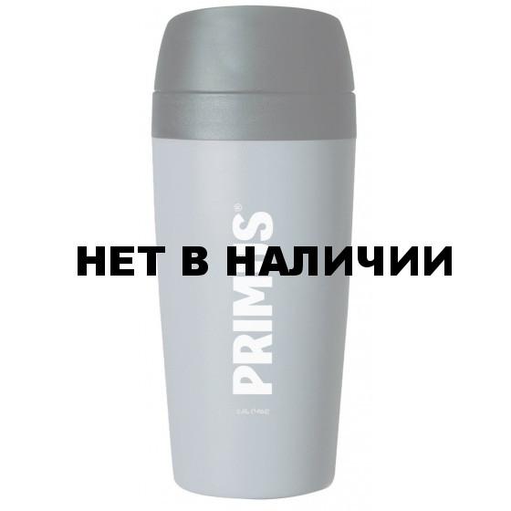 Термокружка Primus Commuter mug 0.4 Concrete Gray
