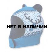 Шапка Kama B16 (blue) голубой