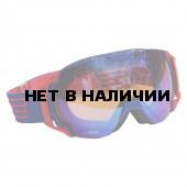 Очки горнолыжные Salice 619DARWF BLUE/RADIUM