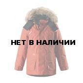 Куртка горнолыжная Reima 2017-18 Serkku Foxy orange