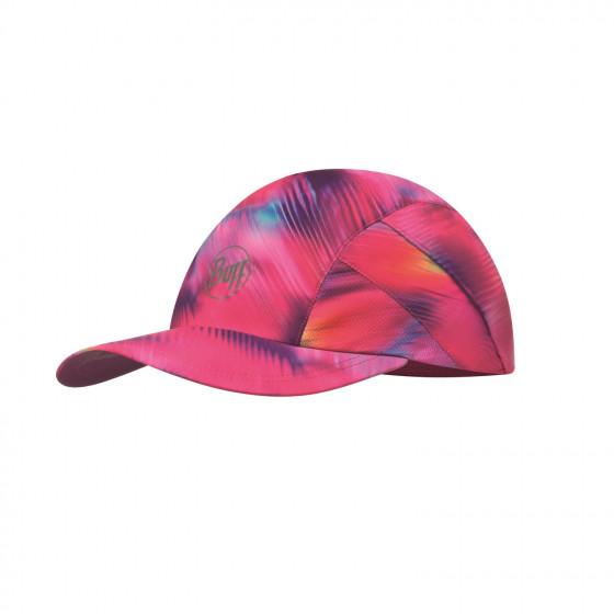 Кепка BUFF PRO RUN CAP R-SHINING PINK