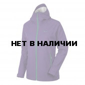 Куртка для активного отдыха Salewa 2016 PUEZ (AQUA 3) PTX W JKT mystical purple/5950