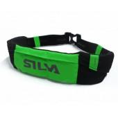 Сумка поясная Silva 2017 Distance Run-Green