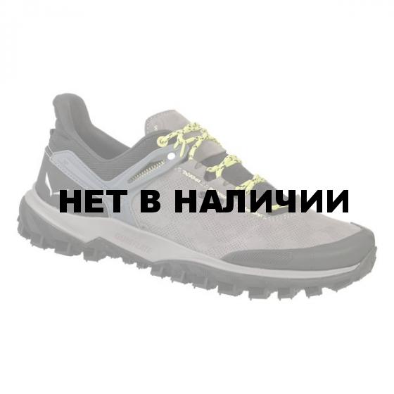 Ботинки для хайкинга (низкие) Salewa 2017-18 WS WANDER HIKER GTX Sauric/Limelight (UK:6)