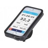 Комплект крепежа для телефона BBB Guardian S 124x64x10mm (BSM-11S)