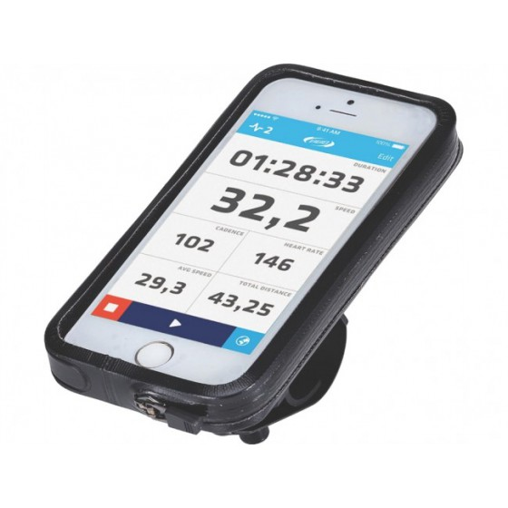 Чехол для телефона BBB smart phone mount Gardian S 124x64x10mm (BSM-11S)