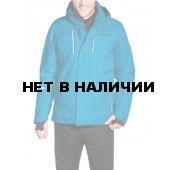 Куртка горнолыжная MAIER 2016-17 MS Classic Lupus methyl blue