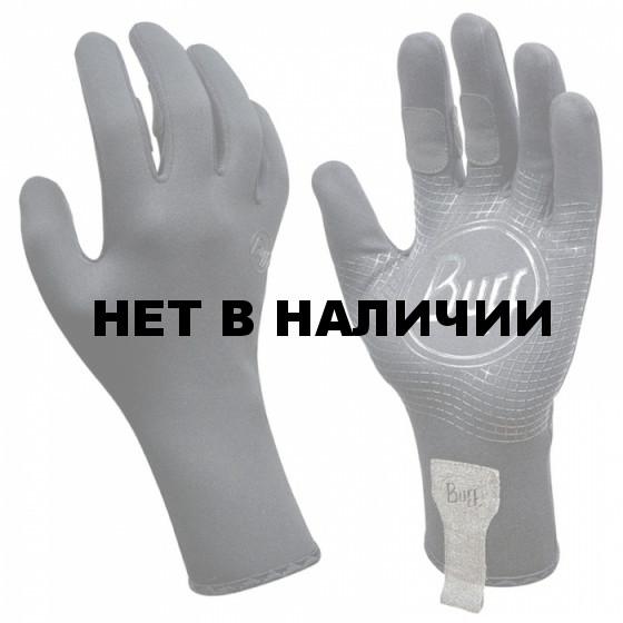 Перчатки рыболовные BUFF MXS Gloves BUFF MSX GLOVES BUFF BLACK S/M