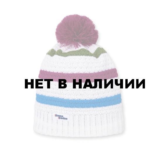 Шапка Kama KW51 off white