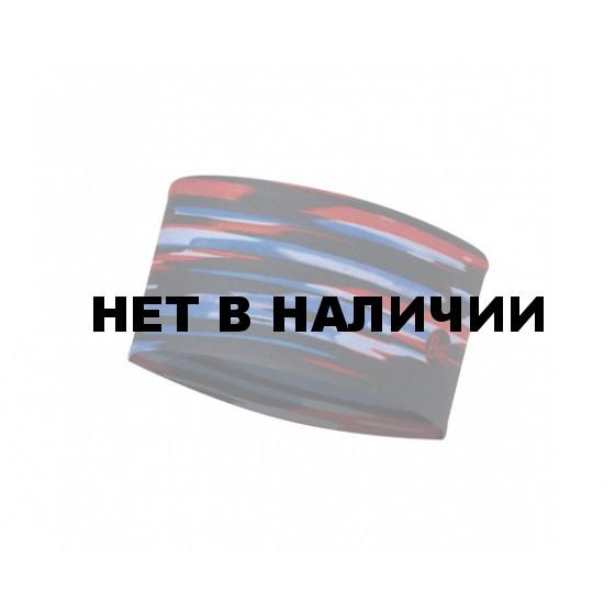 Повязка BUFF 2016-17 Headband BUFF Coolmax Chic HEADBAND BUFF NEW ELDER MULTI