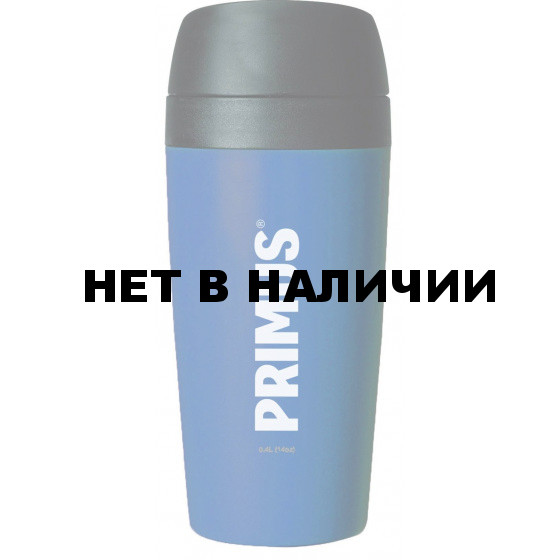 Термокружка Primus Commuter mug 0.4 Deep Blue