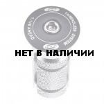 Якорь BBB PowerHead 1.1/8 матовый черный (BAP-03)