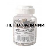 Навеска BBB ferrules BrakeEnd 5mm CEX 200 pcs (BCB-62)