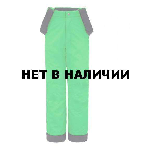 Брюки горнолыжные MAIER 06--16 Maxi SLIM classic green (зелёный)