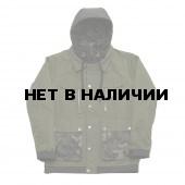 Куртка сноубордическая ROMP 2016-17 720˚ Jacket ARMY