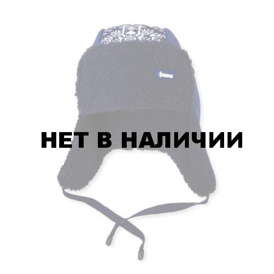 Шапка Kama AW24 navy