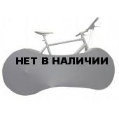 Чехол для велосипеда Welt Оптимум L Черный