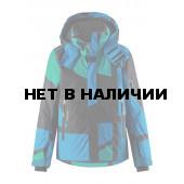 Куртка горнолыжная Reima 2017-18 Wheeler Dark sea blue (Рост:146)