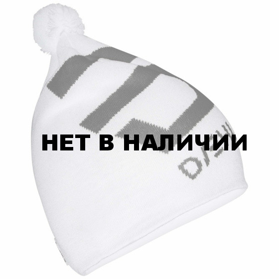 Шапка Bjorn Daehlie 2017-18 Hat Big Snow White (US:one size)