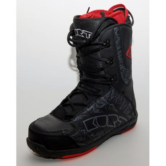Ботинки для сноуборда Black Fire 2016-17 Kurt