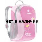 Рюкзак Deuter 2015 School Pico pink