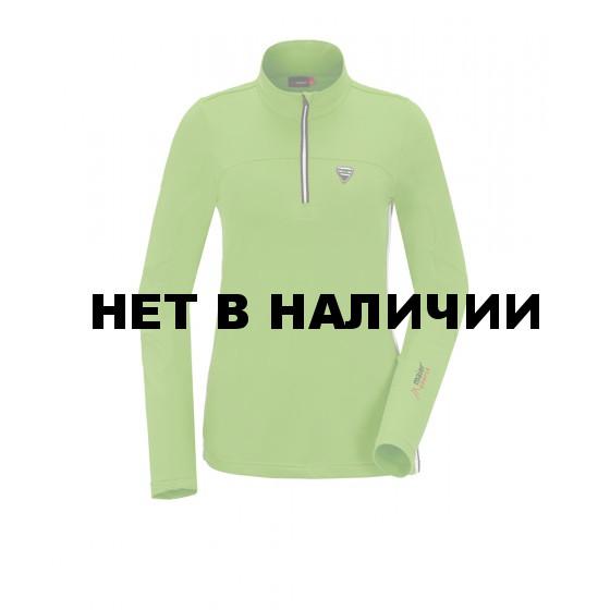 Флис горнолыжный MAIER 2014-15 MS Classic Meike classic green (зелёный)