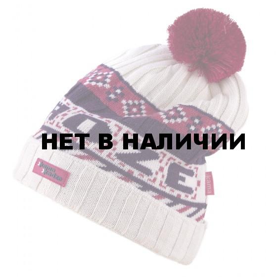 Шапка Kama 2016-17 K31 white