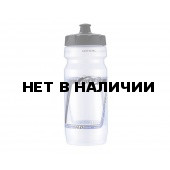 Фляга вело BBB 550ml. CompTank прозрачный/черный (BWB-01)