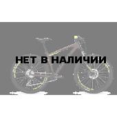 Велосипед FOCUS BOLD FACTORY 2018 earthbrownmatt