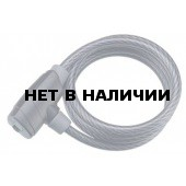 Замок велосипедный BBB PowerSafe Coil cable 12mm x 1500mm (BBL-31)