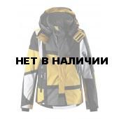 Куртка горнолыжная Reima 2017-18 Wheeler Yellow