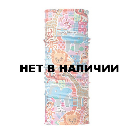 Бандана BUFF KIDS ORIGINAL BUFF NIMALS