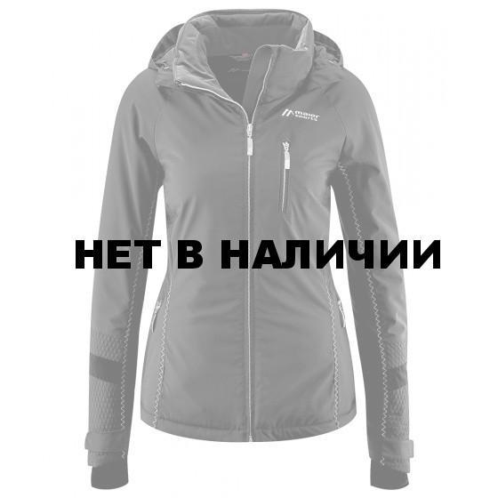Куртка горнолыжная MAIER 2015-16 MS Spirit Alenka black