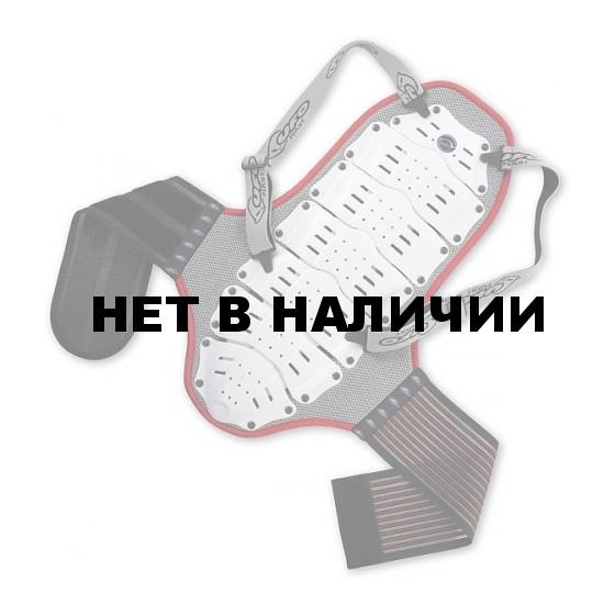 Защита спины NIDECKER 2017-18 back support with body belt ( < mt. 1,75)