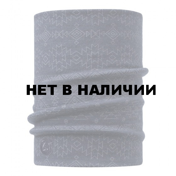 Бандана BUFF HEAVYWEIGHT MERINO WOOL NECKWARMER EDGY DENIM