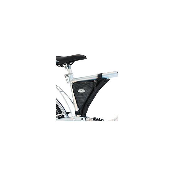 Сумка под раму Deuter 2015 Bike Accessoires Triangle Bag black