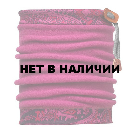 Шарфы BUFF NECKWARMER BUFF Polar TAMILMARDI GRAPE POLARTEC