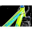 Велосипед Welt Rockfall 2.0 29er 2017 acid lemon/blue