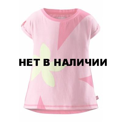 a83c9e77fef Футболка для активного отдыха Reima 2016 Charlotte supreme pink ...