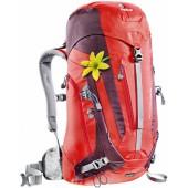 Рюкзак Deuter 2015 ACT Trail ACT Trail 28 SL fire-aubergine