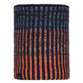 Шарф BUFF KNITTED & POLAR NECKWARMER IVER MEDIEVAL BLUE