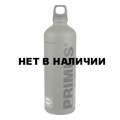 Фляга для жидкого топлива Primus Fuel Bottle 1.0L Green